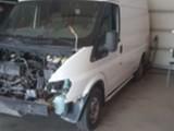 Ford Transit t300 2.0di torque