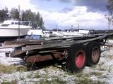 traktoritrailer venetraileri