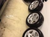 Audi Speedline