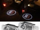 AUDI LED-kynnysvalot oviin