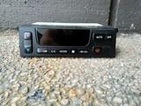 Subaru Legacy BG, BD, AC-Lämmönsäätö paneeli
