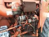 Deutz F3L912 Ilmajäähdytteinen moottori