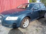 Audi A6 3.0tdi guattro