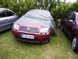 Fiat Punto 1,2 Dynamic 4d