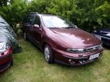 Fiat Marea 1,6 F