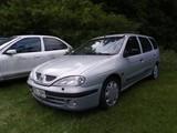 Renault Megane 1,6 F