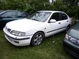 Nissan Primera 2,0 A