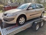 Renault Megane Break 1.6 16v