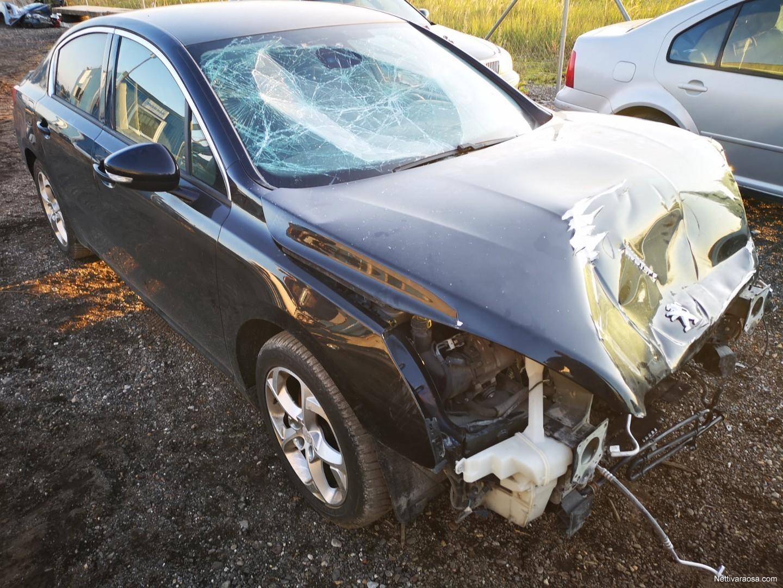 Nettivaraosa Peugeot 508 2013 1 6t 115kw Spare And Crash Cars Nettivaraosa