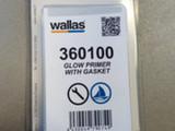 WALLAS 360100