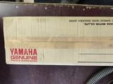 Yamaha kytkin uusi variaattori korjaussarja