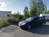 Opel Vetra