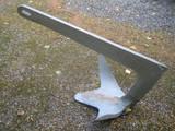 Ankkuri LEWMAR 15 kg
