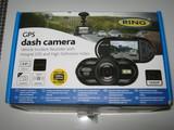 Cps dash camera