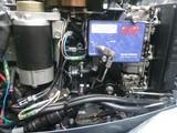 Yamaha  40-50HV 3 CYL