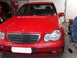Mercedes-Benz C 200CDI
