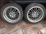 Alumiinivanteet BMW e36