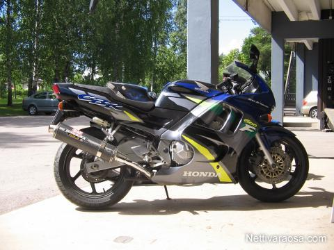 Previous Next Honda CBR 600