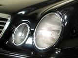 Mercedes-Benz W210 ja w208