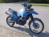 Suzuki DR 750, DR 650
