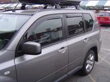EGR vetosuojat  Nissan X-TRAIL
