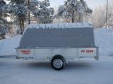 PAKU-trailer PT-3250
