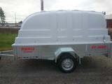 PAKU-trailer PT-3000