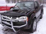 Nissan king cab vm2003